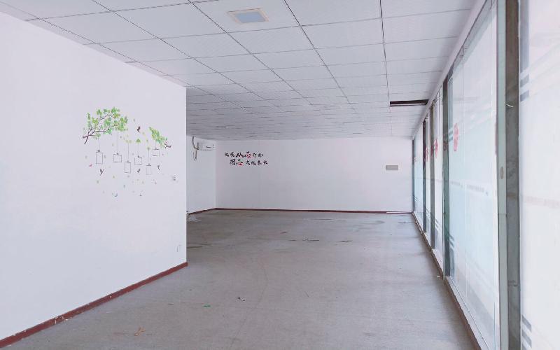 沛鸿大厦写字楼出租698平米精装办公室40元/m².月