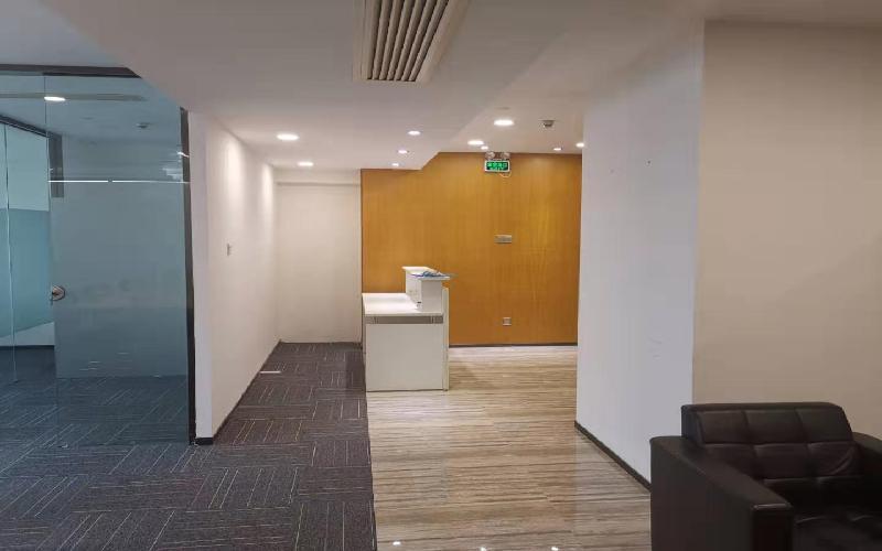 大唐时代大厦写字楼出租168平米豪装办公室80元/m².月