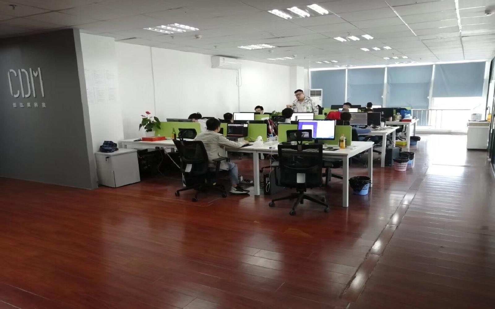 龙华-民治 嘉熙业广场 350m²