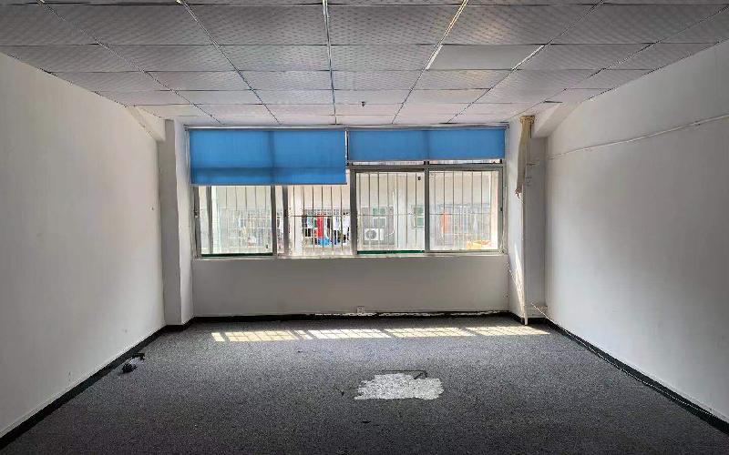羿空间创客中心-金谷创业园