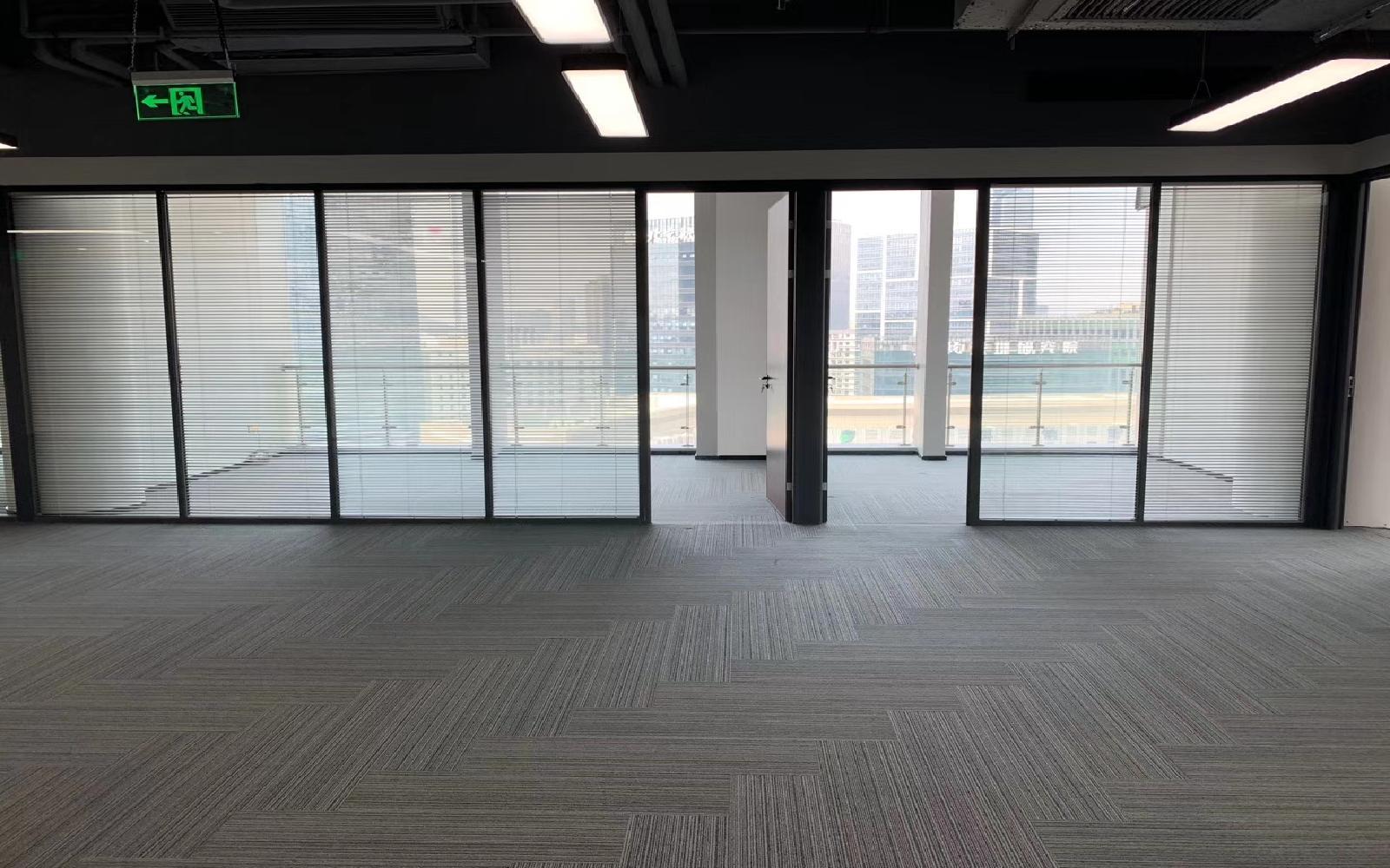 福田-华强 西丽大厦 358m²