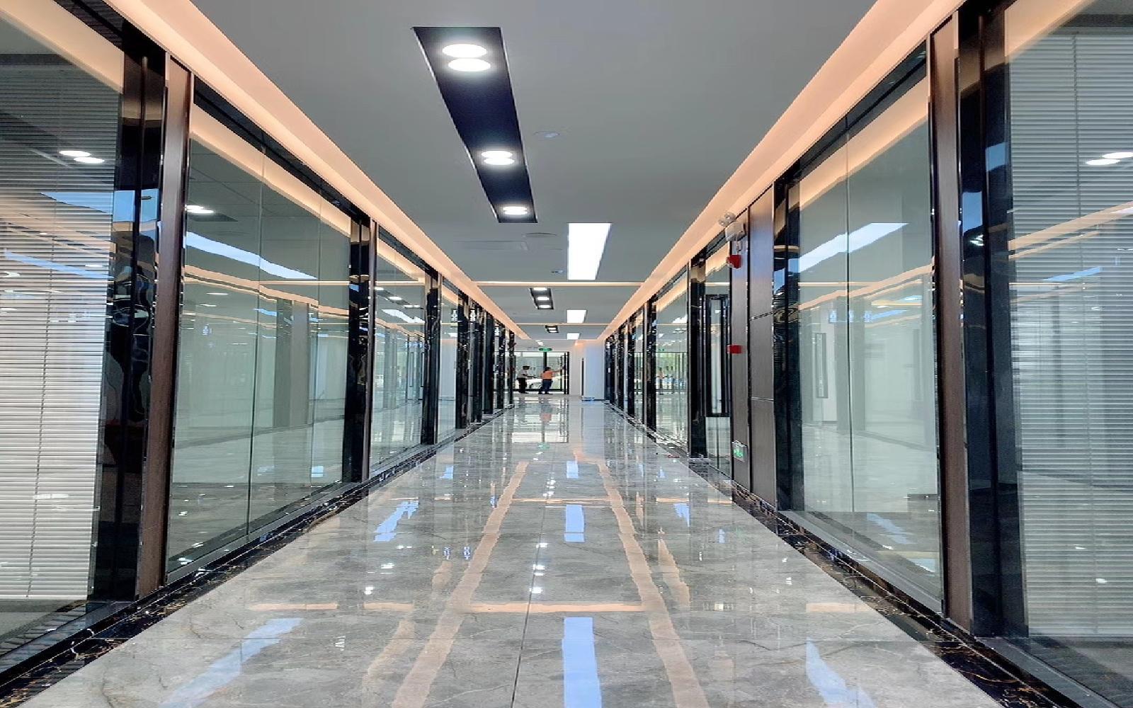 宝安-新安 美生慧谷 118m²