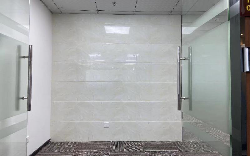虚拟大学园写字楼出租110平米精装办公室69元/m².月
