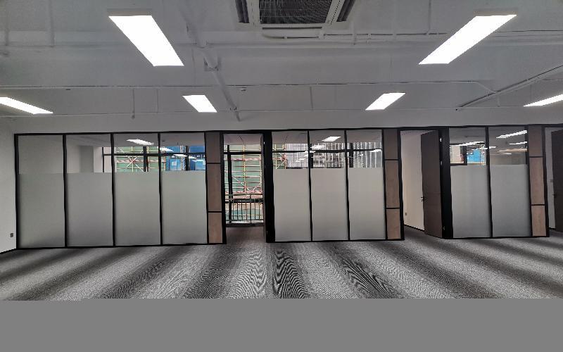 健兴科技大厦写字楼出租501平米豪装办公室88元/m².月