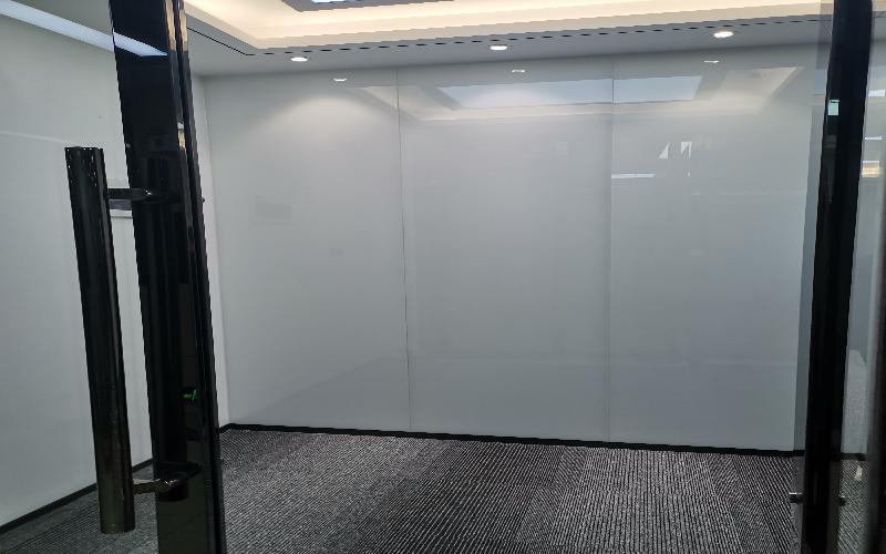 健兴科技大厦写字楼出租132平米豪装办公室88元/m².月