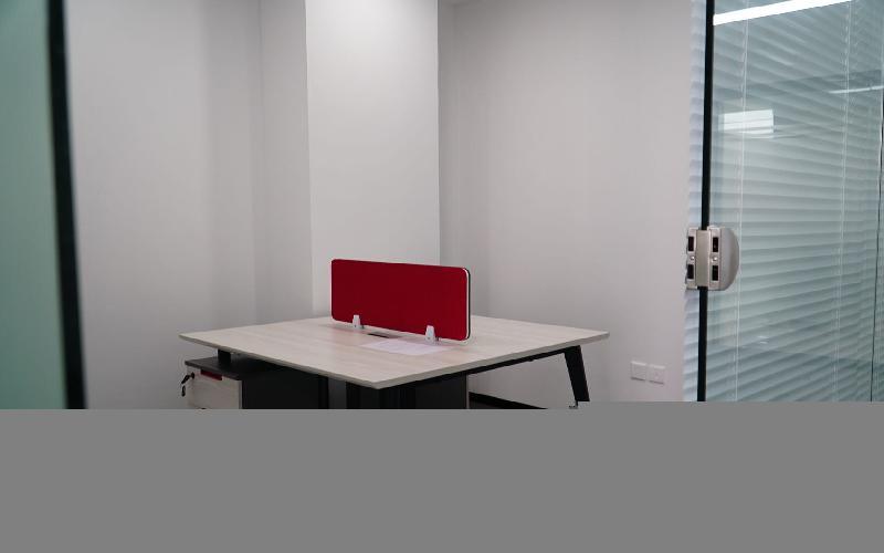 51大厦写字楼出租150平米豪装办公室65元/m².月