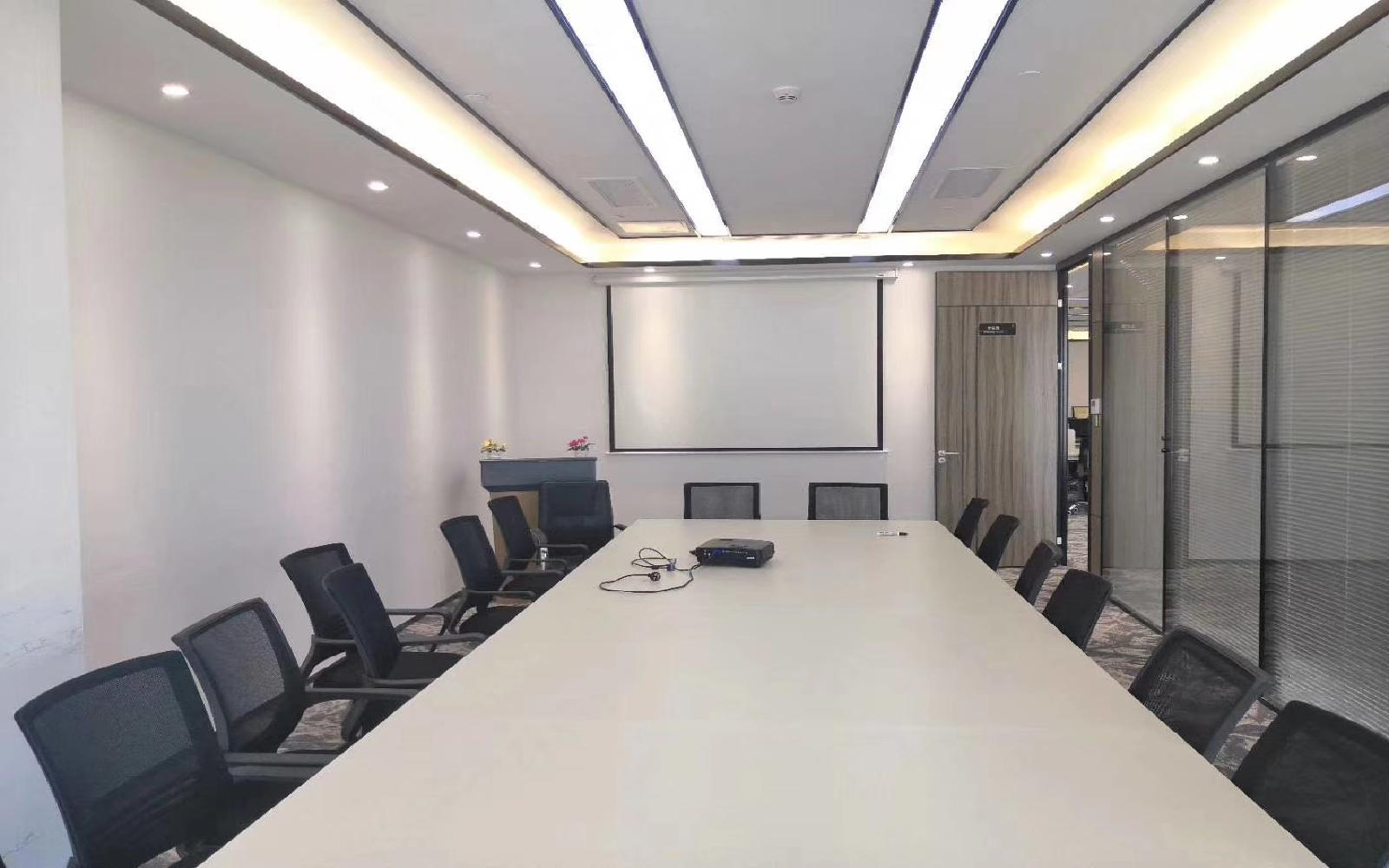 立桥金融中心写字楼出租288平米豪装办公室138元/m².月