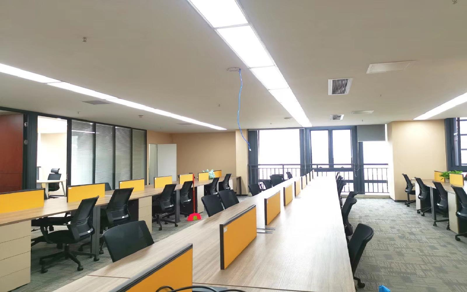 南山-后海 立桥金融中心 352m²