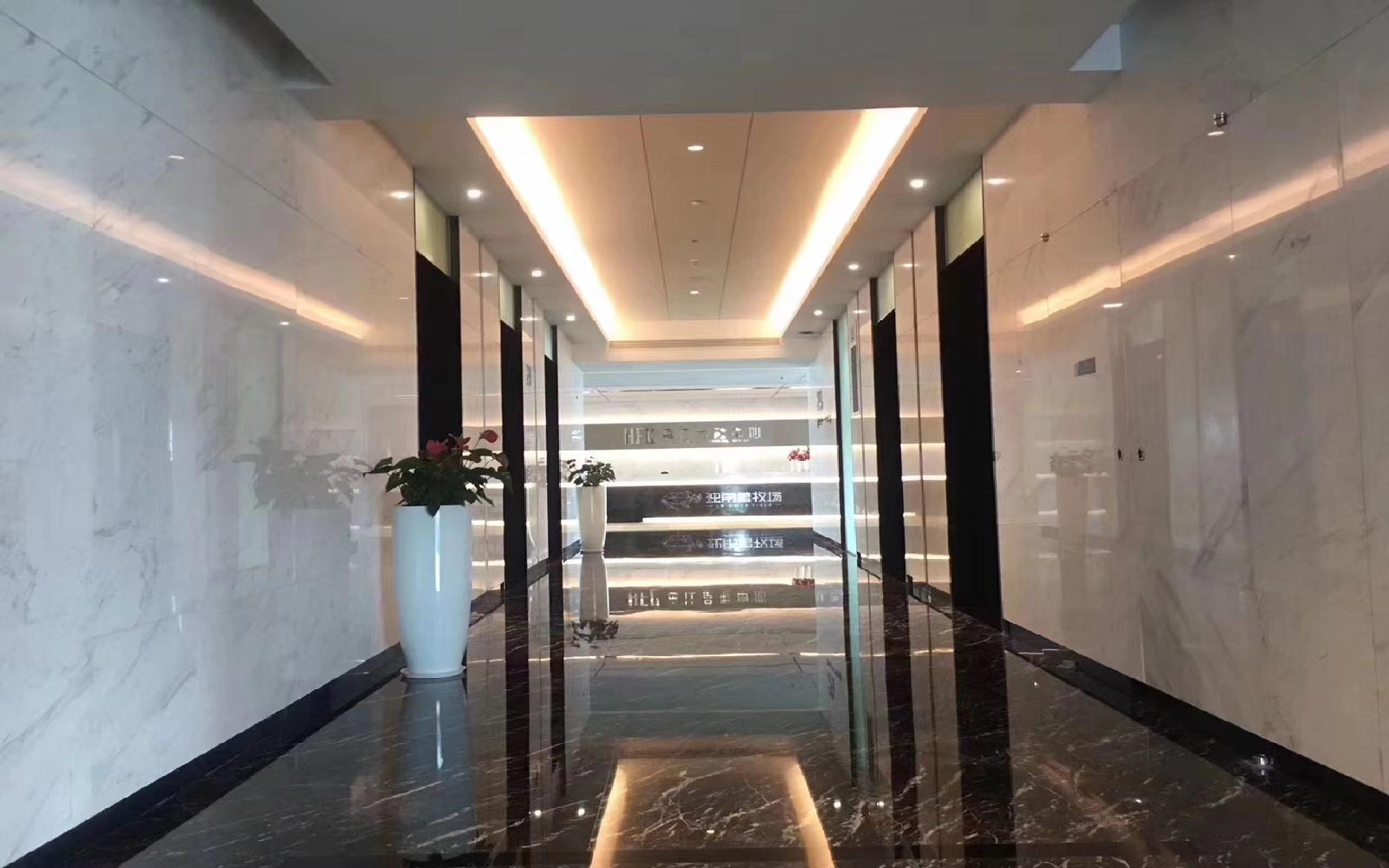 南山-前海 香江金融中心 352m²