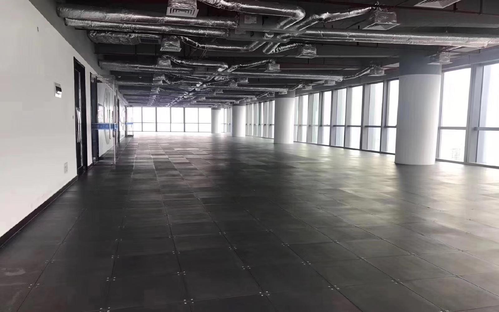 香江金融中心写字楼出租352平米标准交付办公室140元/m².月