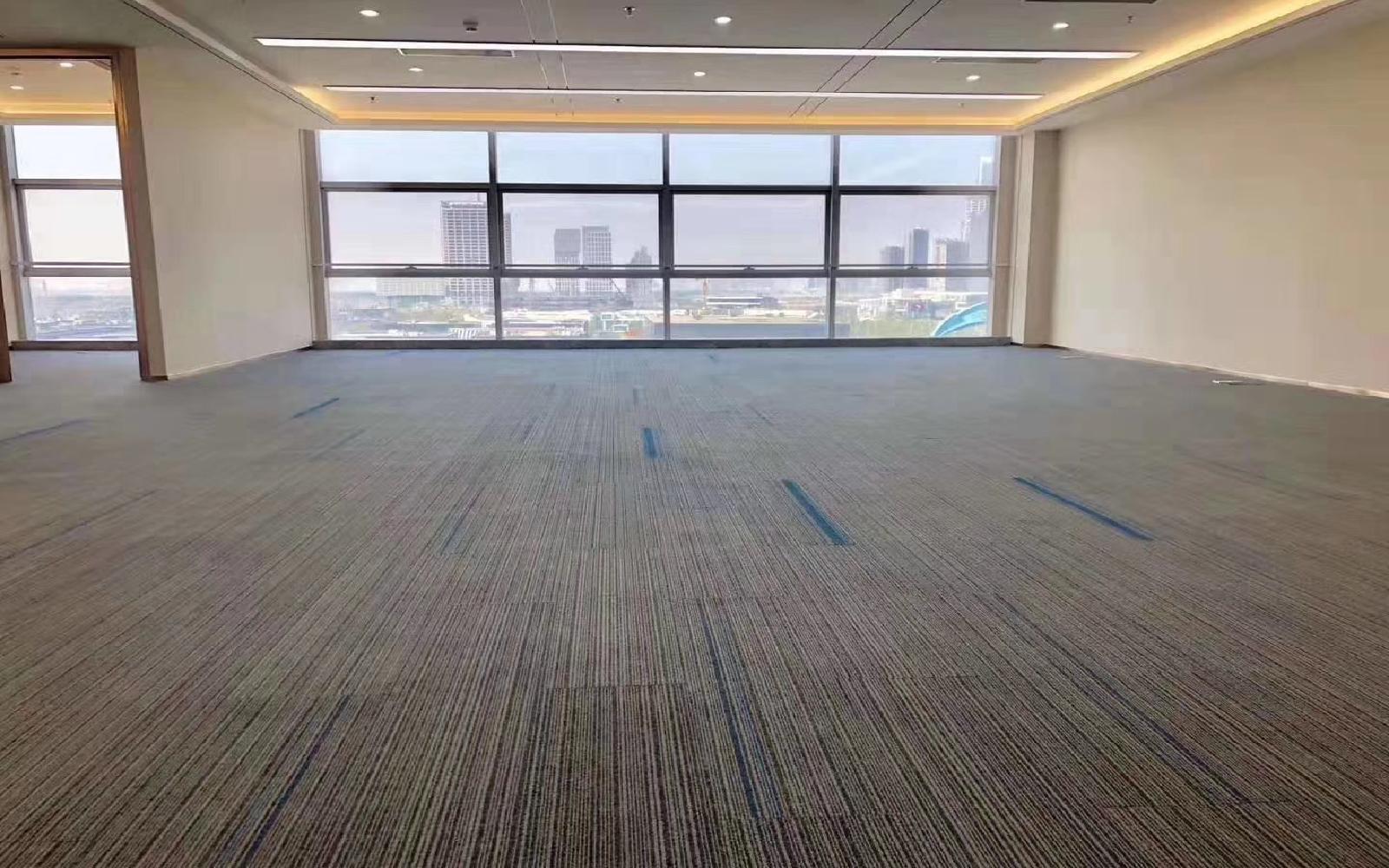 冠华大厦写字楼出租550平米精装办公室90元/m².月