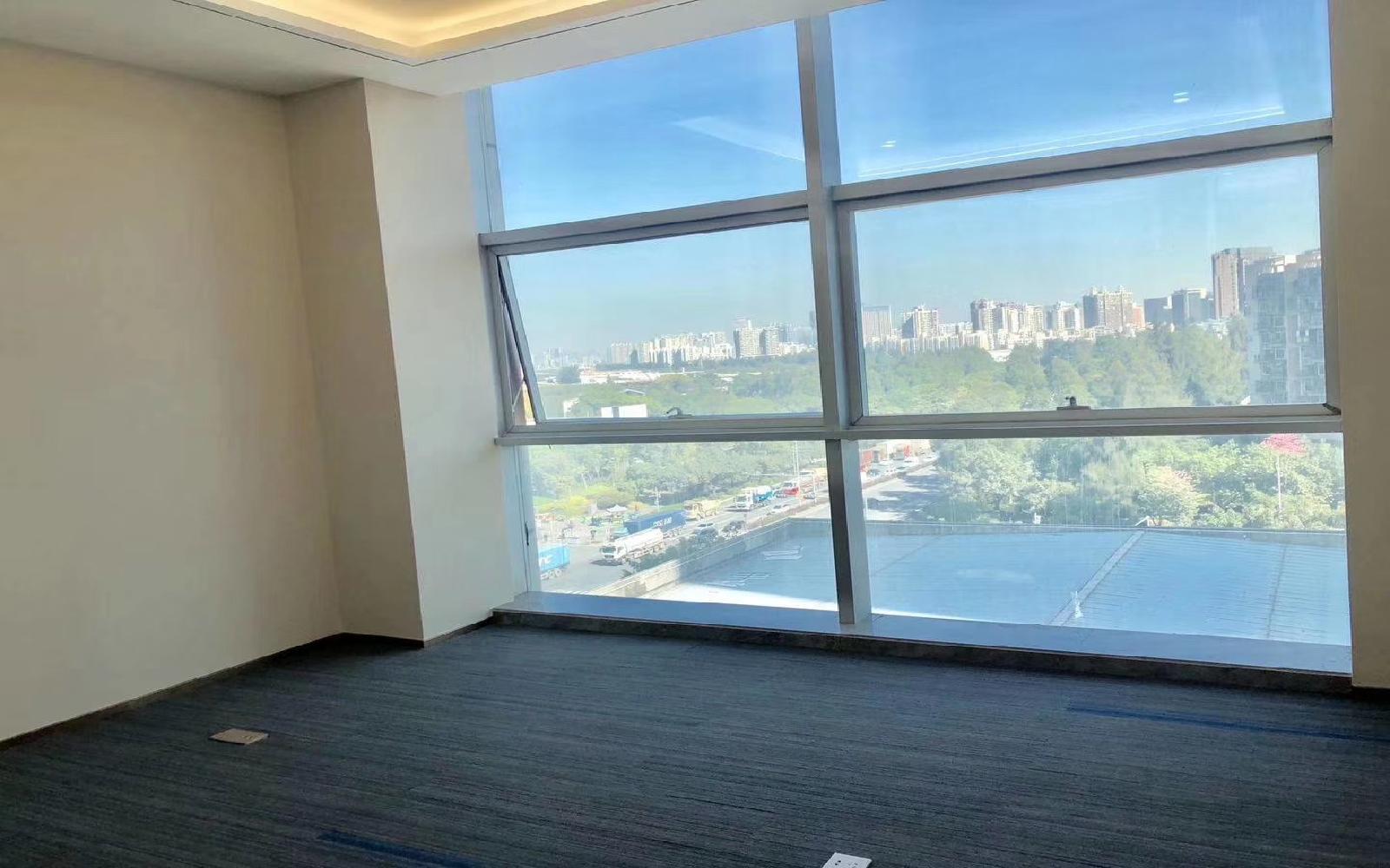 冠华大厦写字楼出租336平米精装办公室90元/m².月