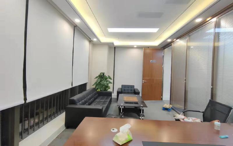 中兴智汇大厦(原保安股份大厦)