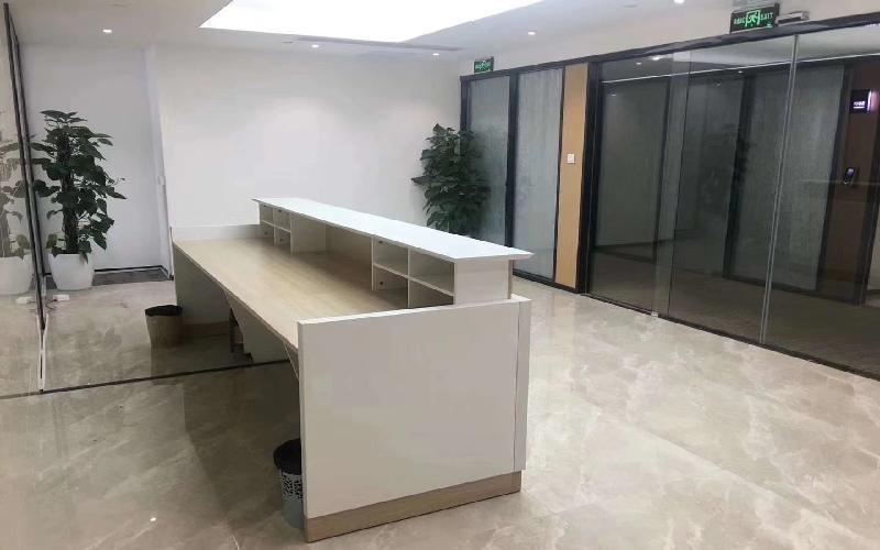 大唐时代大厦写字楼出租256平米精装办公室60元/m².月