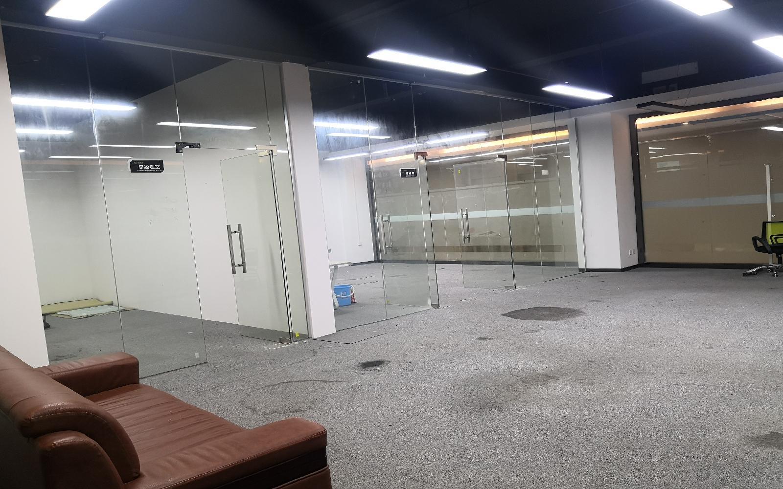 龙岗-横岗 大运软件小镇 230m²