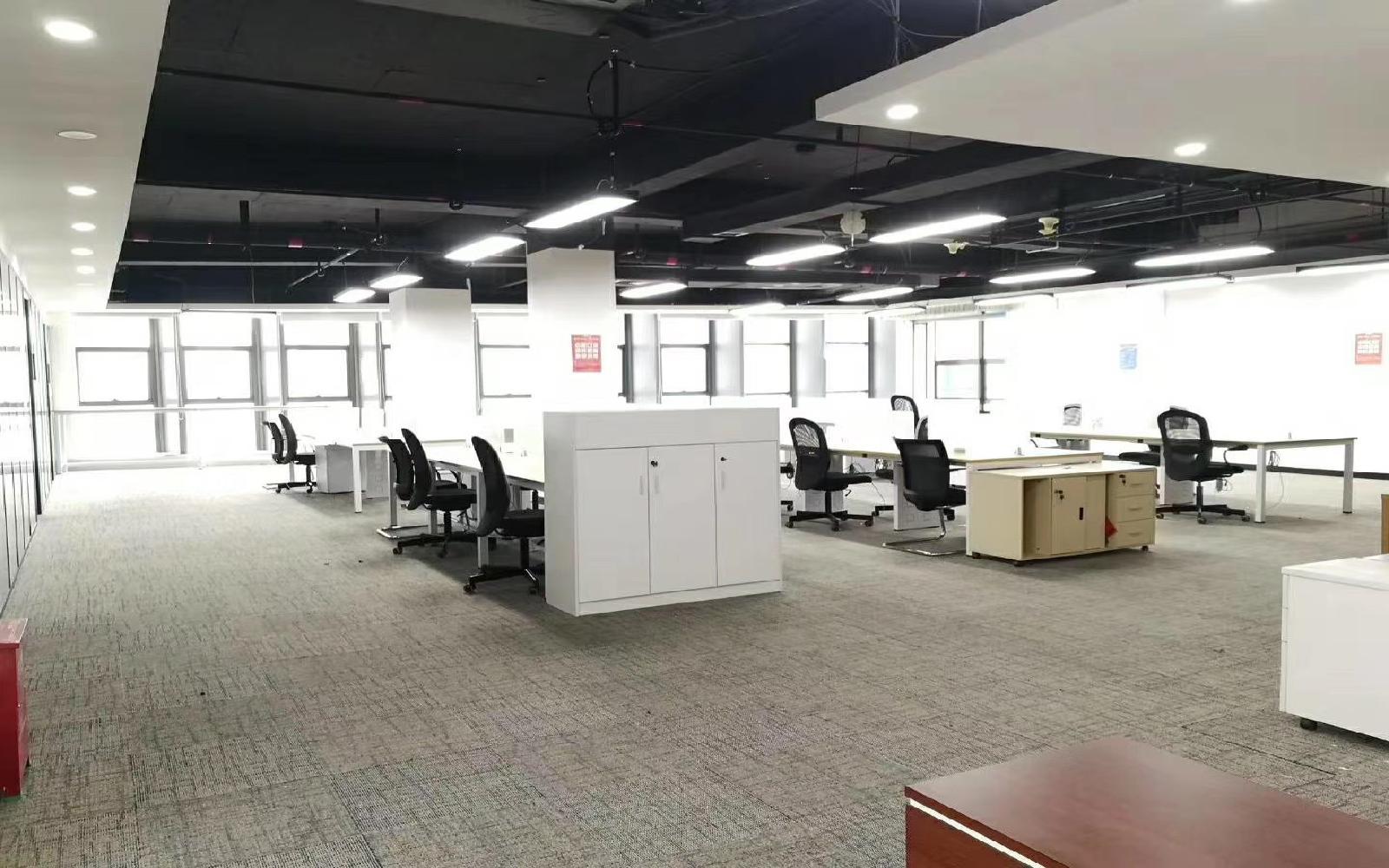 南山-科技园 软件产业基地 359m²