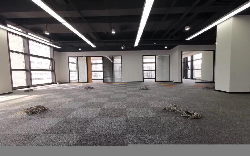深圳湾科技生态园(三期)米6体育下载出租492平米精装办公室90元/m².月