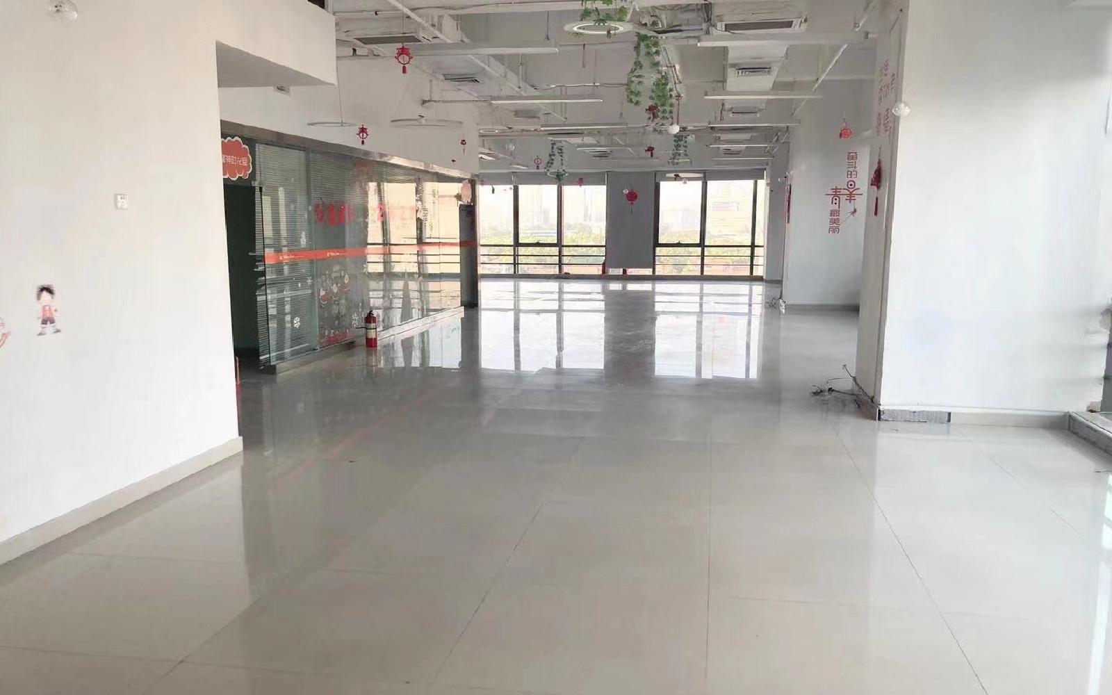 南山-后海 怡化金融科技大厦 1012m²