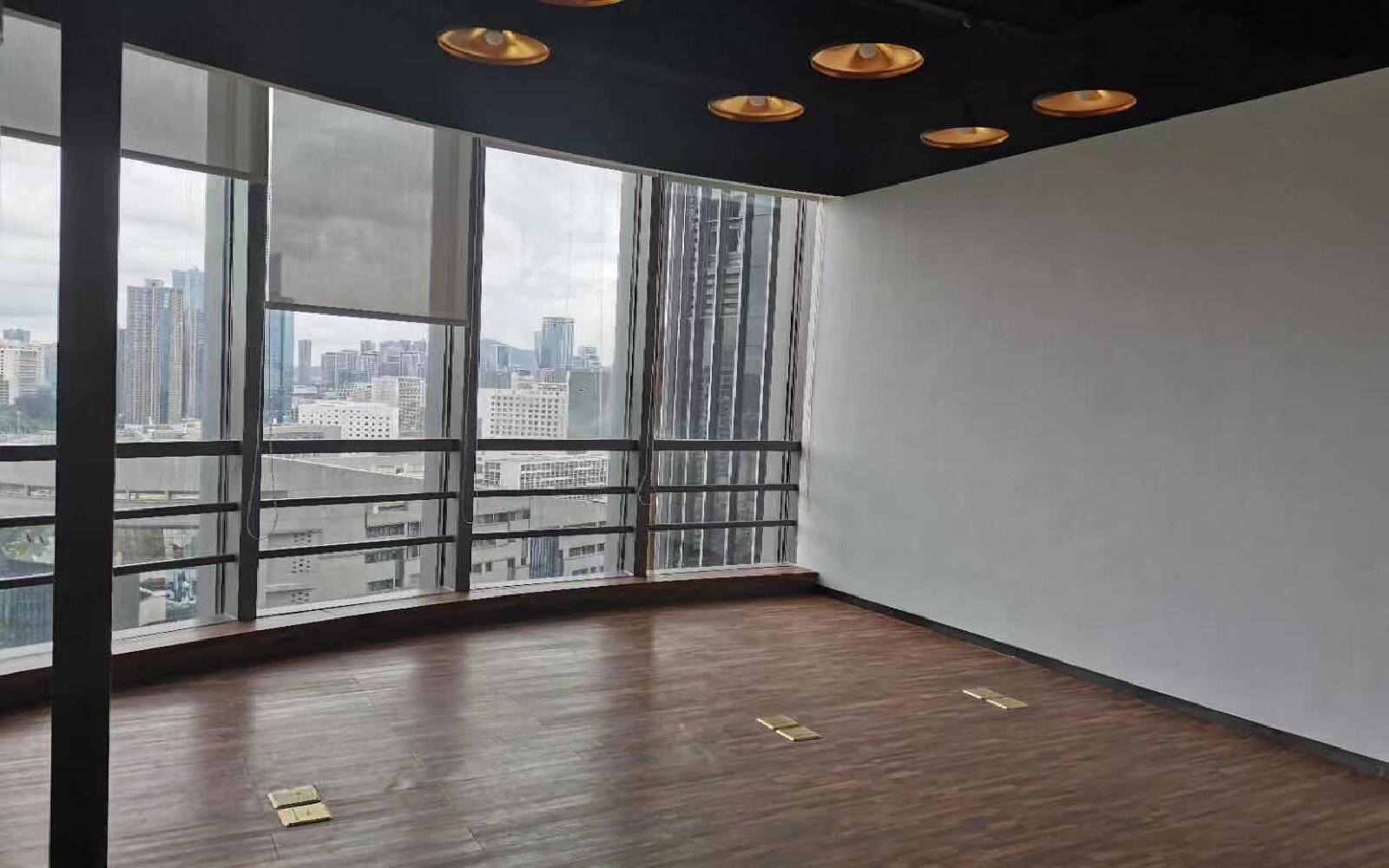 南山-后海 怡化金融科技大厦 1033m²