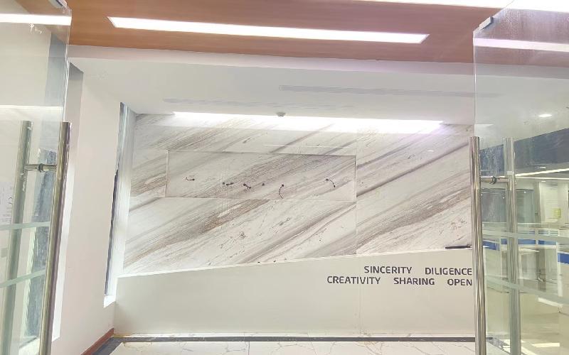 软件产业基地写字楼出租570平米精装办公室105元/m².月
