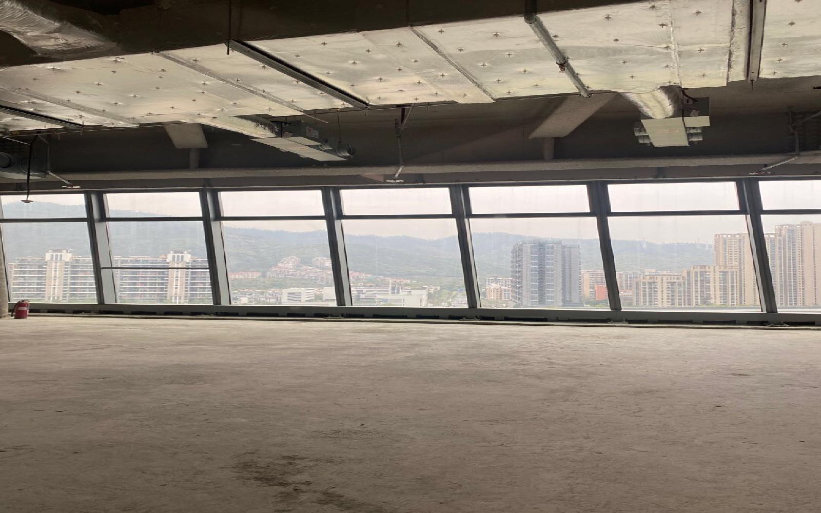 南山-前海 前海世茂大厦 2550m²