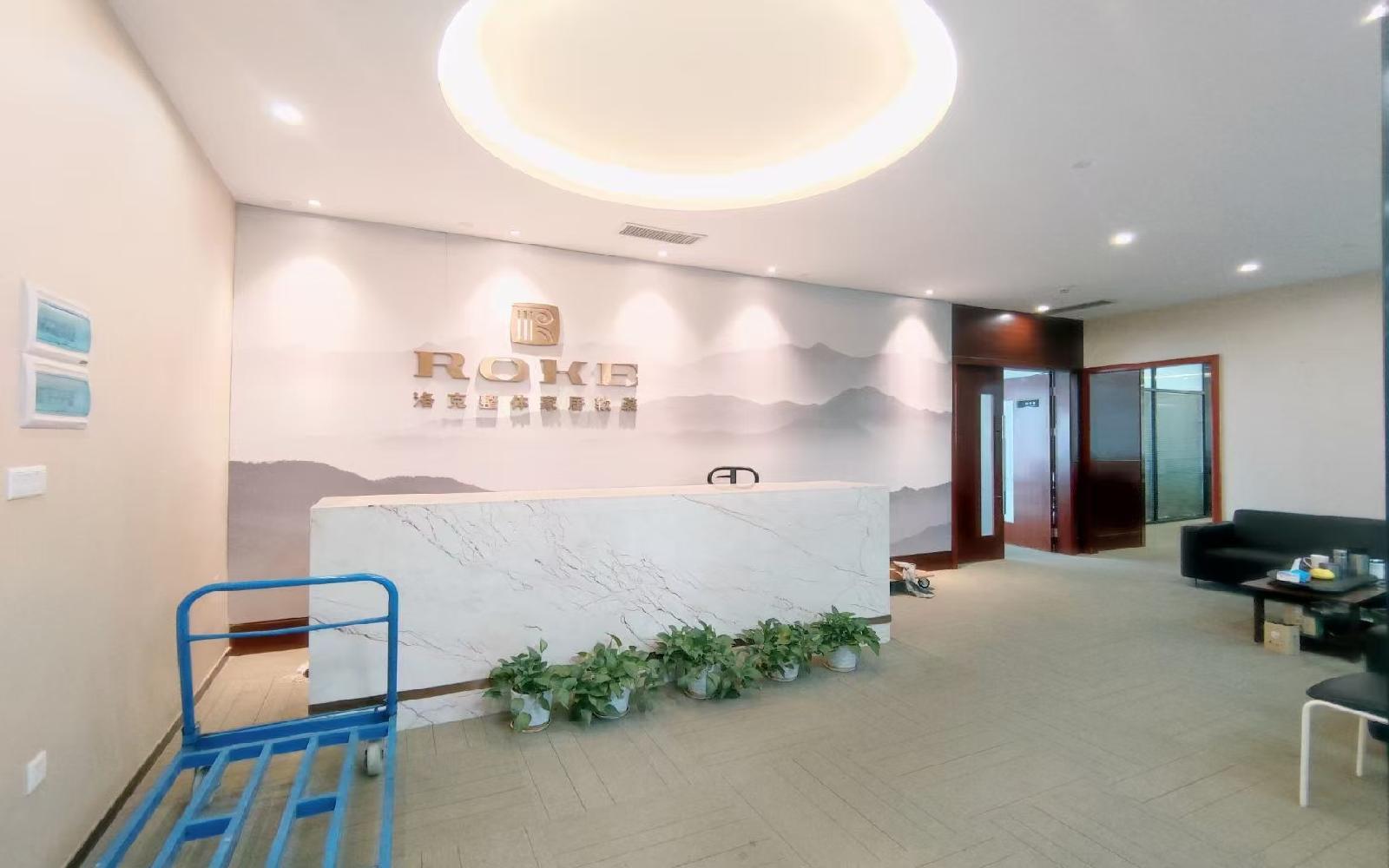 智慧广场写字楼出租426平米精装办公室80元/m².月