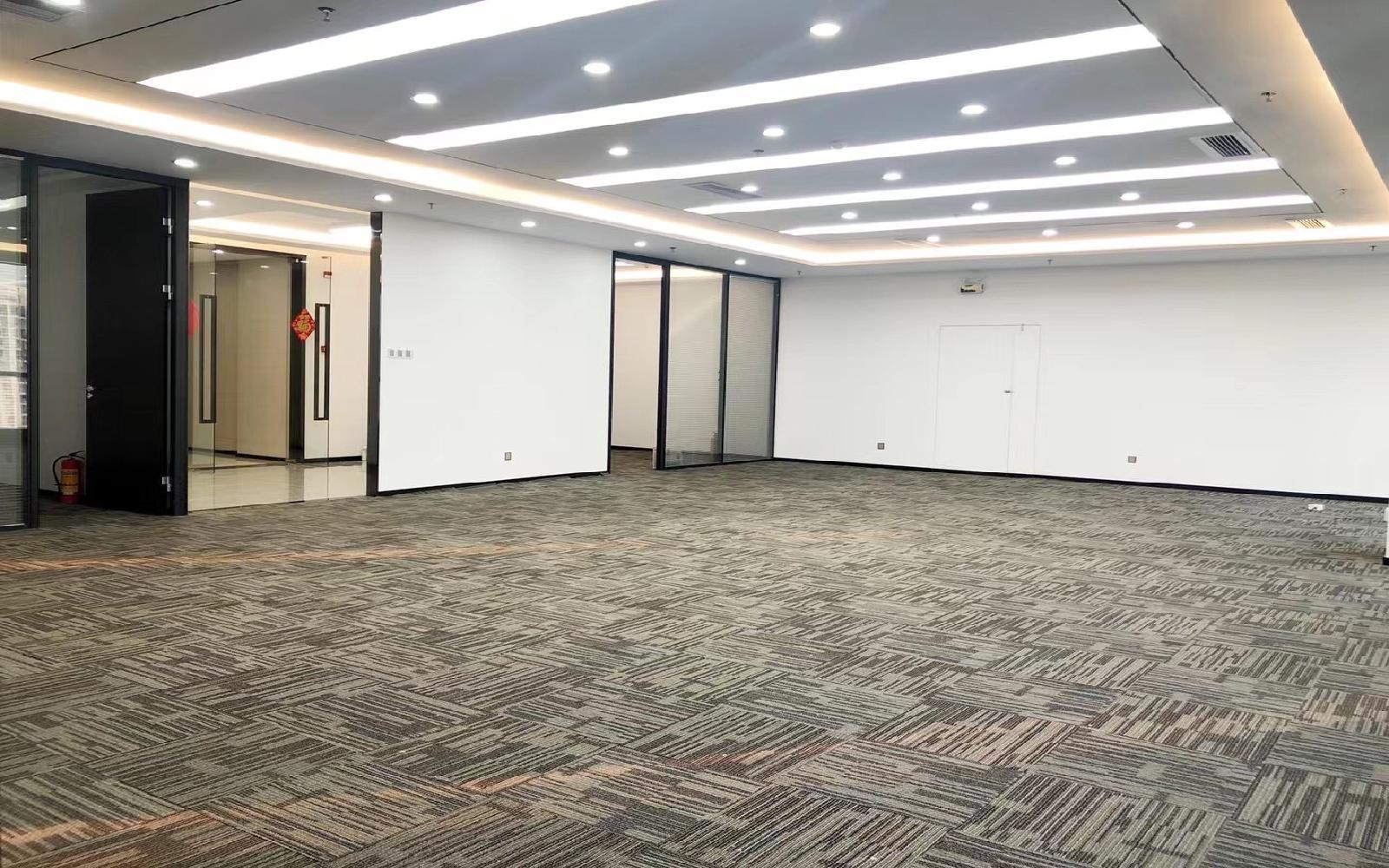 南山-科技园 西北工业大学三航科技大厦 590m²
