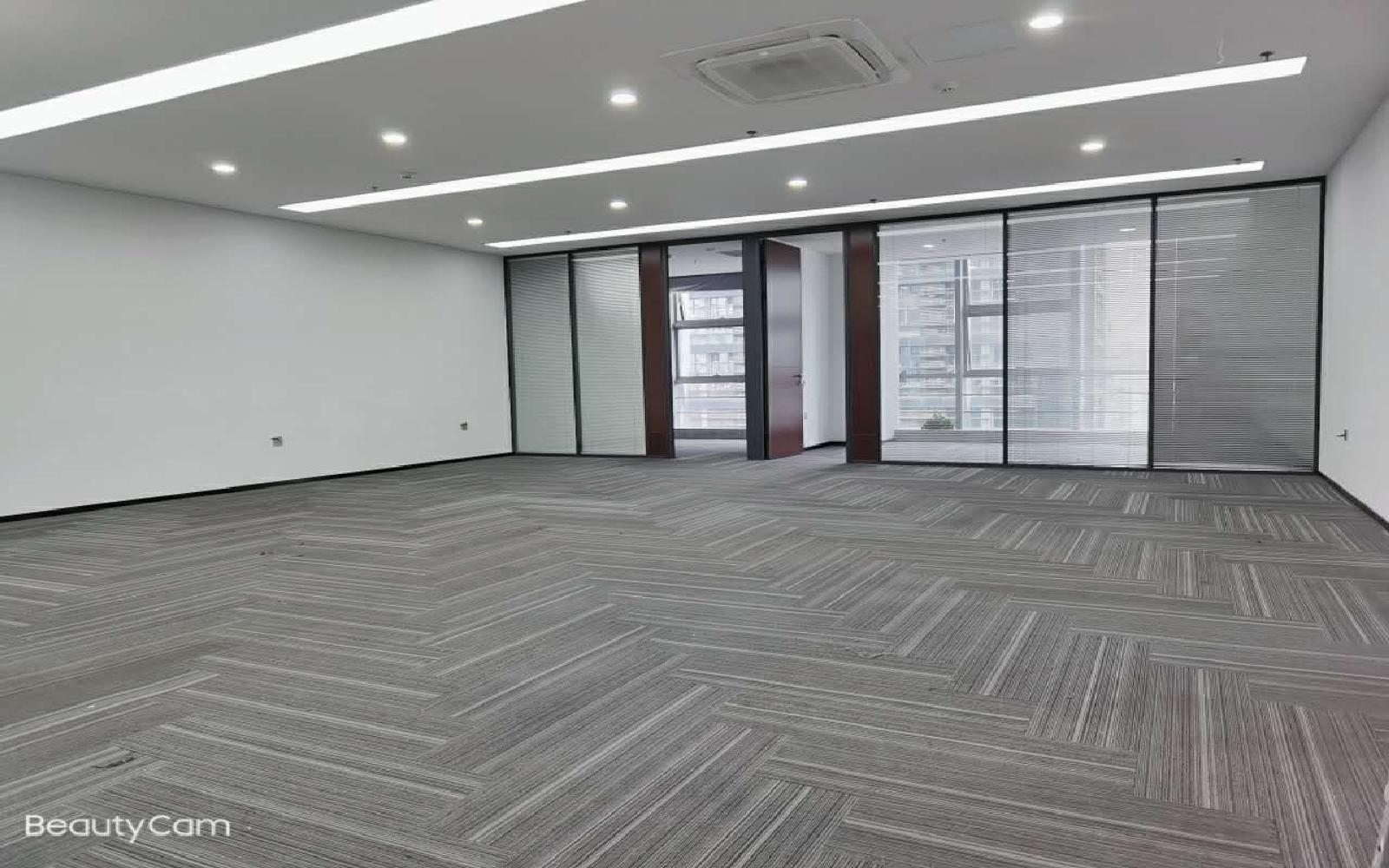 SCC啟迪國際科創中心(水木一方大廈)