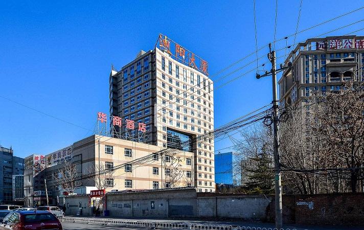 北京商办政策继续加码 市场接近冰封