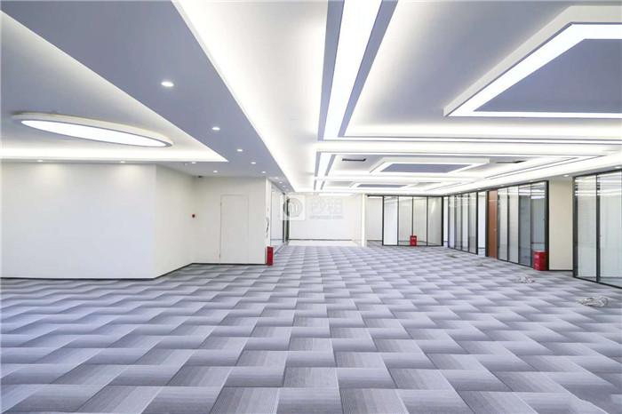 科兴科学园 3200平豪华精装 带家私 三面采光电梯口