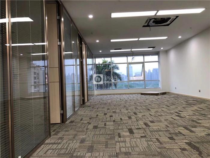 安联大厦 市民中心 180平精装修 35人间 3+1格局