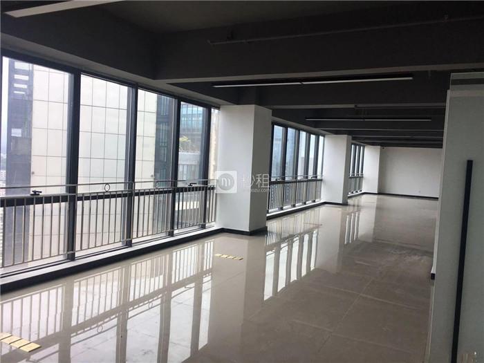 横岗大厦 80至500平精装修 物业直租面积可分割