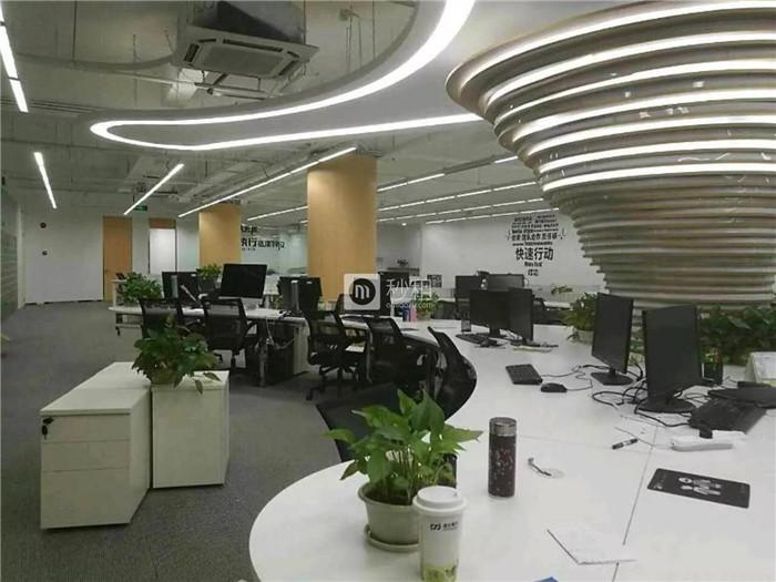朗峰大厦 南山科技园 1500平精装修200人间 实用高