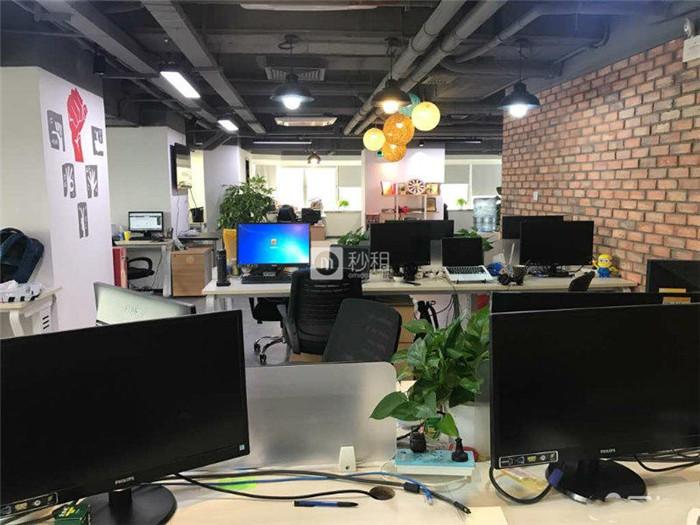 广州国际贸易中心 林和西地铁口 675平精装修