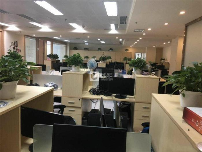 海淀文化艺术大厦 海淀黄庄地铁 300平精装修随时入住