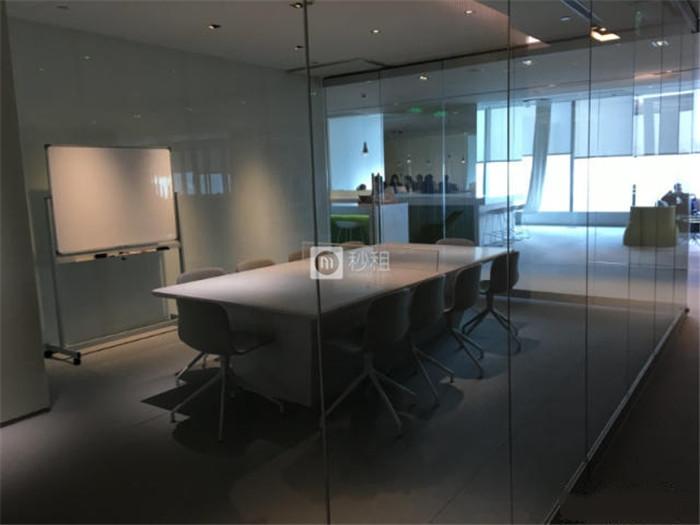 静安嘉里中心 60平精装修带家具 2号线7号线地铁站直达