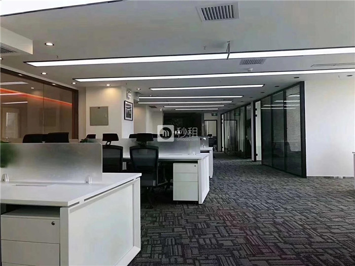 佳兆业广场 国贸长安街580平精装带家具 业主特价