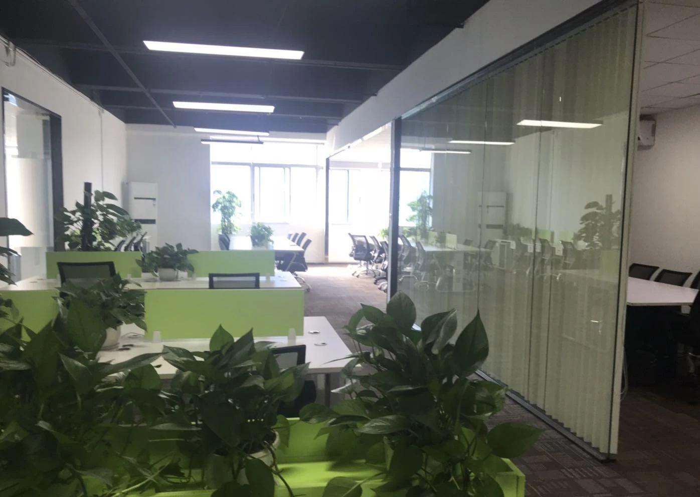 如何完美的搭配办公室装修设计的色彩