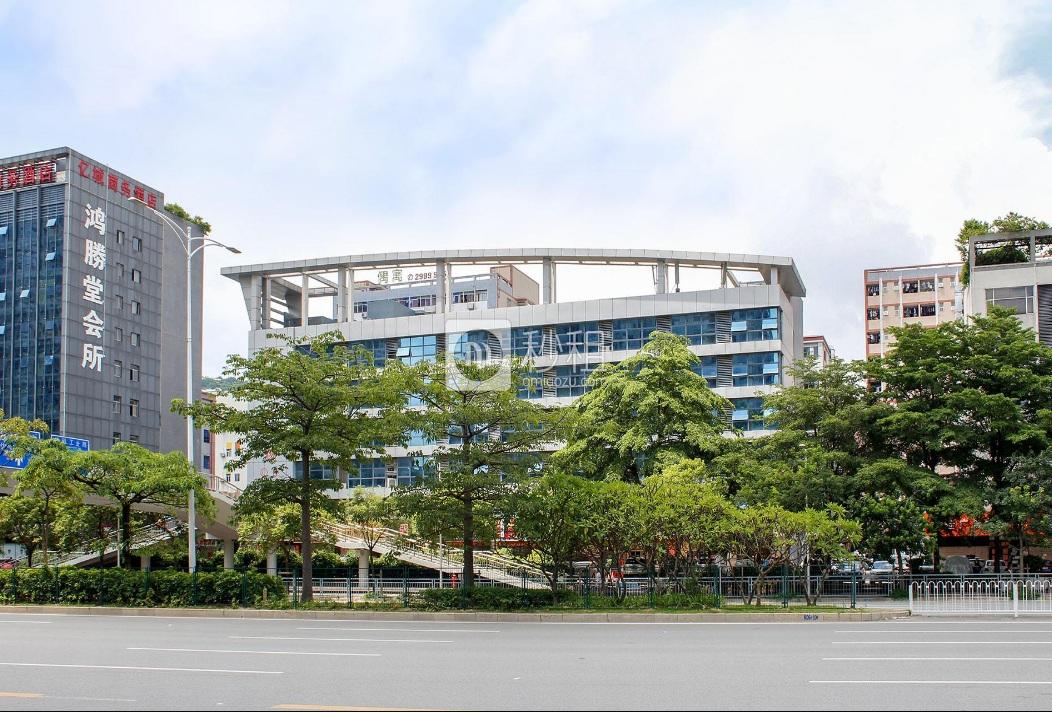 上海虹桥商务区:核心区入驻企业已超三千家