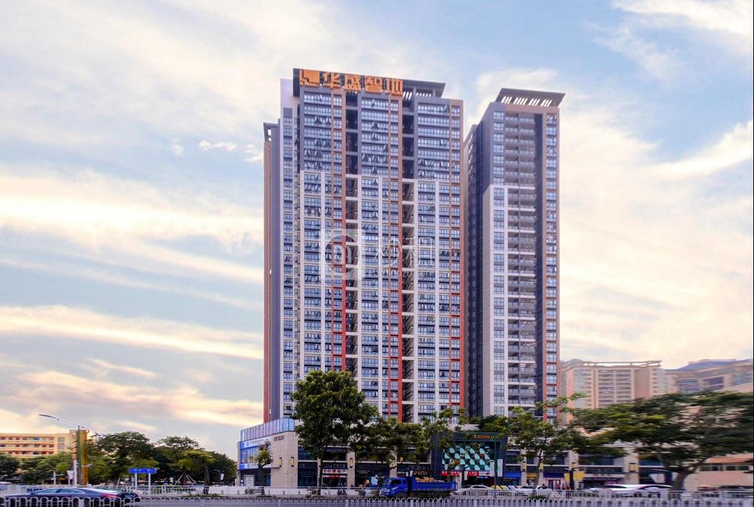 广州甲级写字楼将迎交付高峰 集中在新兴商务区