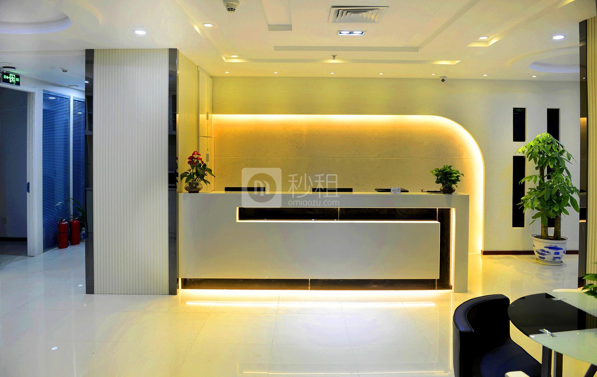 办公室装修设计的创新原则是什么