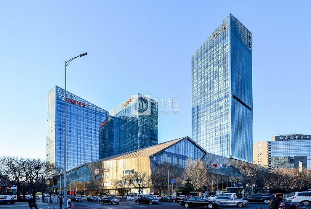 2018年北京大宗交易额同比上涨 写字楼交易占比70%