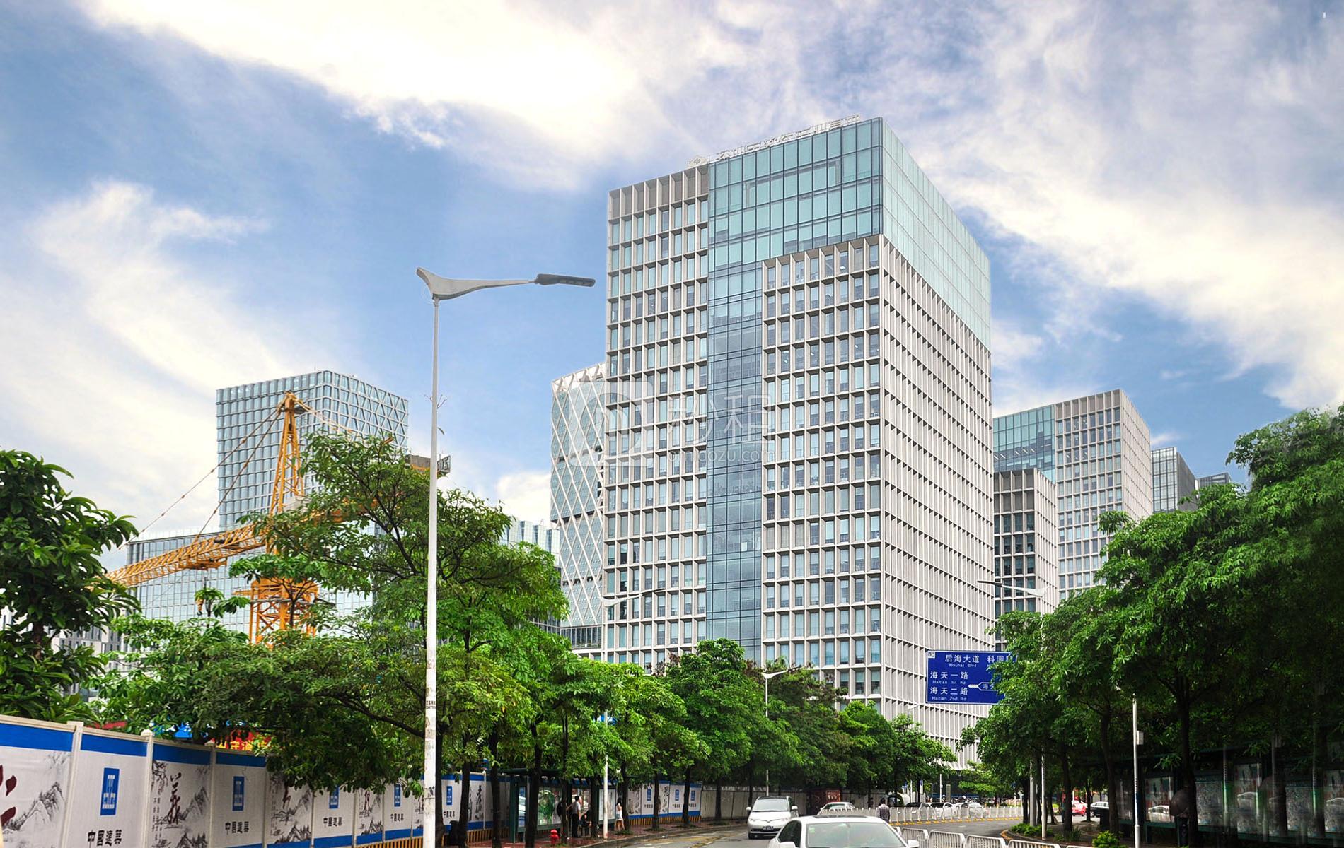 深圳市软件产业基地在哪?高新技术企业集聚地