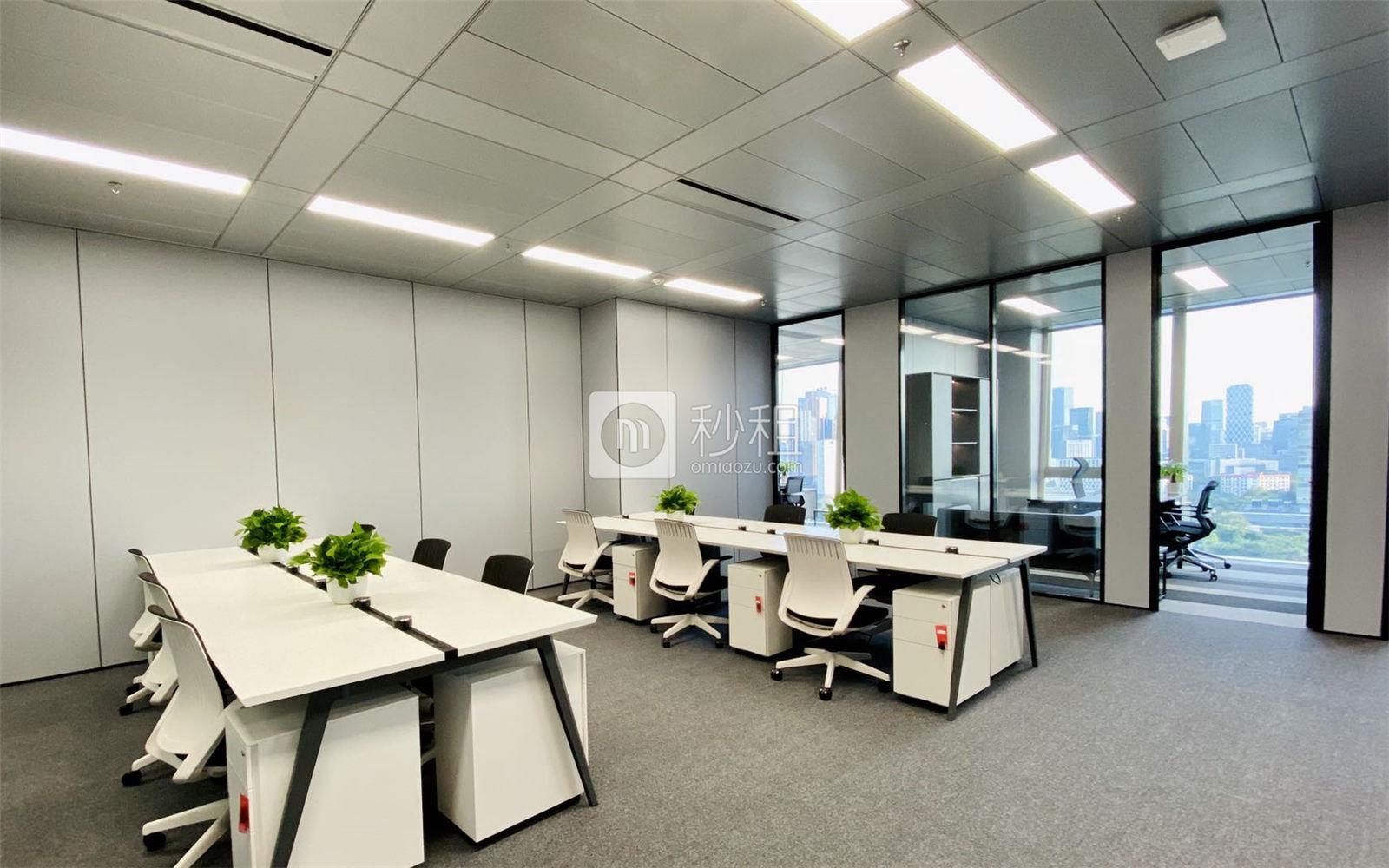 办公室装修时如何体现企业特色?