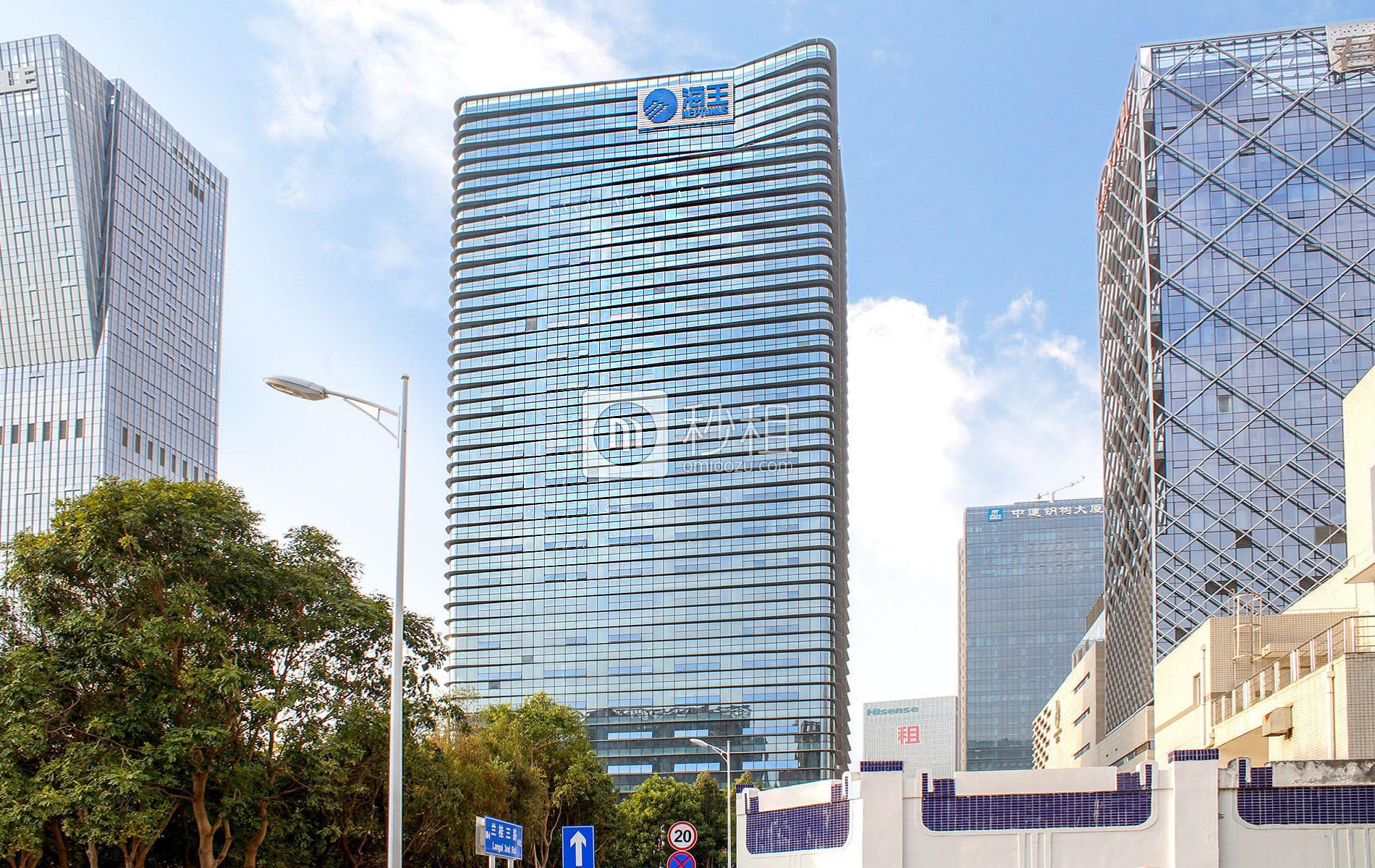 中海拍下商业用地,进驻南山后海中心区