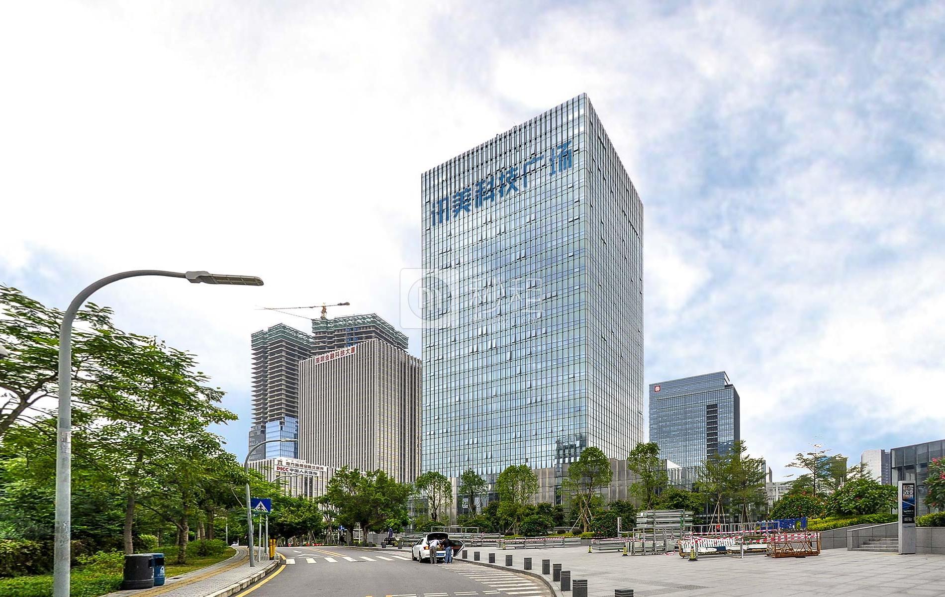 2020年深圳写字楼租赁市场的发展趋势
