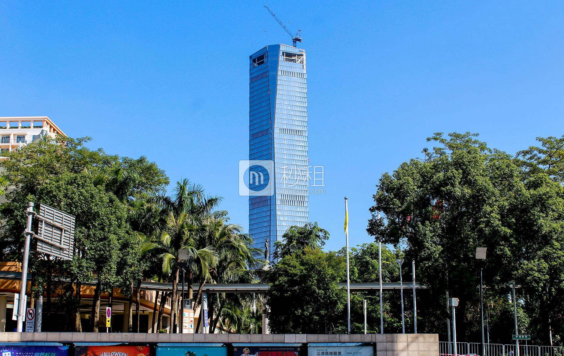 2020年深圳寫字樓需求強勁,吸納量領跑一線城市