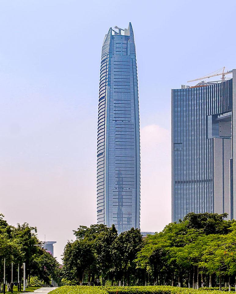 环球经贸中心