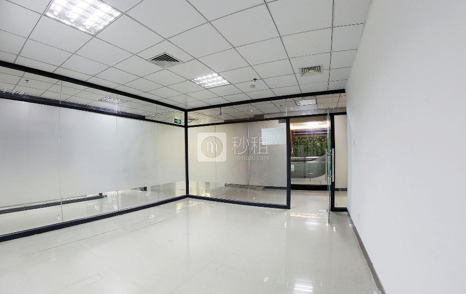 南贤商业广场写字楼出租44平米简装办公室75元/m².月