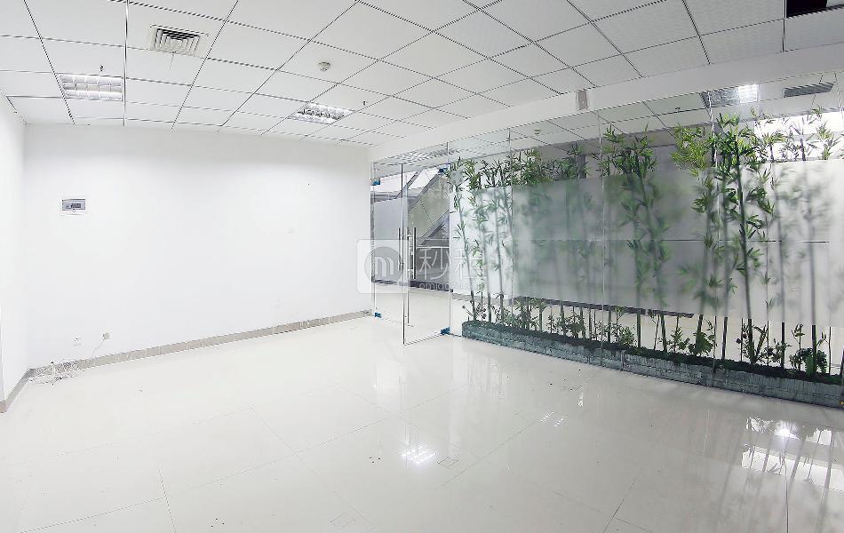 南贤商业广场写字楼出租130平米简装办公室70元/m².月